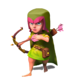 Archer Level 5