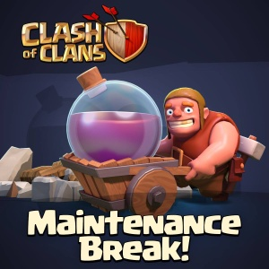 Maintenance Break 2