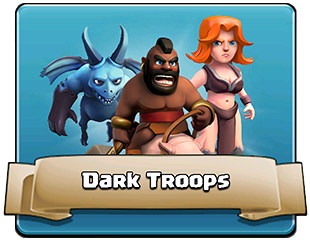 Dark Troops Tactics