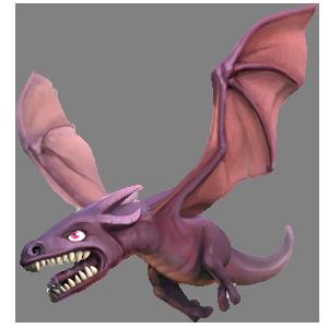 Первая версия дракона