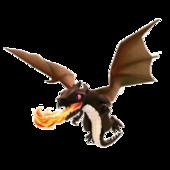 Дракон 3 уровня