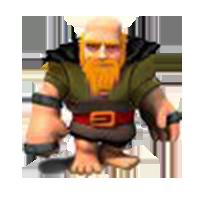 Гигант 7 уровня