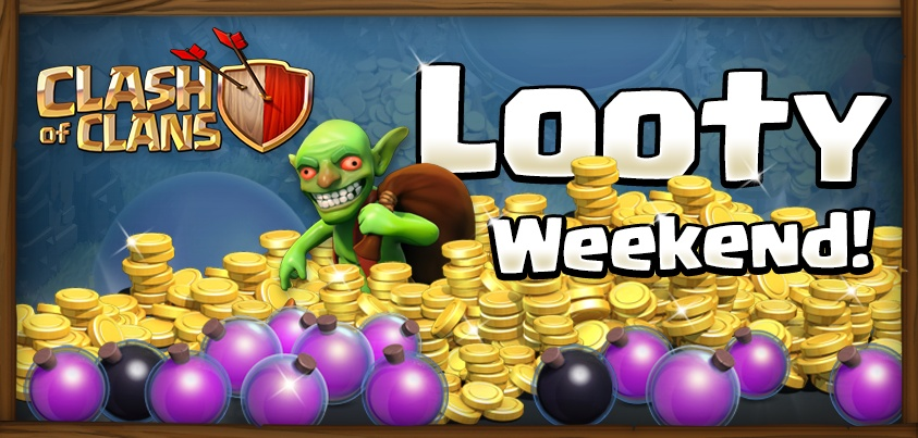 Goblin - Looty Weekend