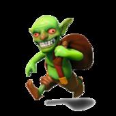Goblin Level 1 & 2