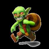 Goblin Level 3 & 4