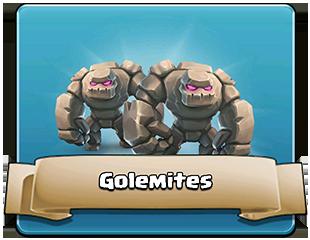 Golemites