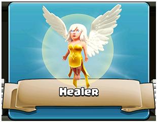 HealerTactics