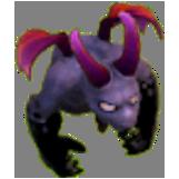 Миньон 6 уровня (вид в игре)