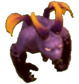 Миньон 7 уровня (вид в игре)