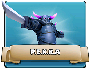 P.E.K.K.A