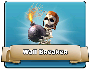 Wall Breaker Tactics