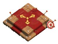 Archer Queen Altar