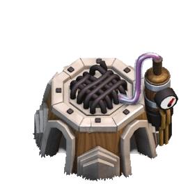 Лаборатория 2 уровня