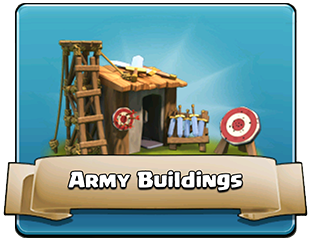 Army Buildings