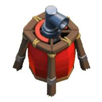 Чистильщик 1 уровня