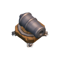 Cannon Level 5 (2)