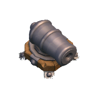 Cannon Level 6 (3)