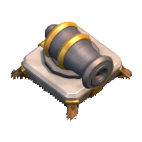 Cannon Level 8 (5)
