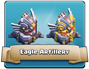 Eagle Artillery