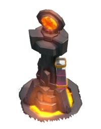 Адская башня 1 уровня