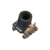 Mortar Level 1