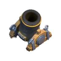 Mortar Level 3
