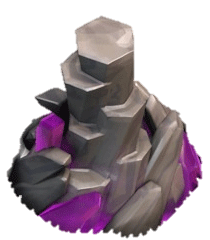 Башня колдуна 3 уровня
