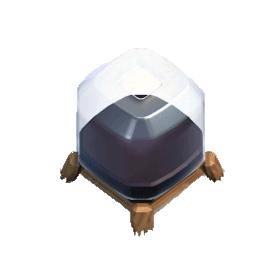 Хранилище черного эликсира 1 уровня
