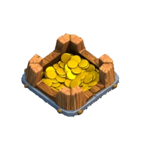 Gold Storage Level 1