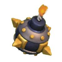 Bomb Level 6 (6)