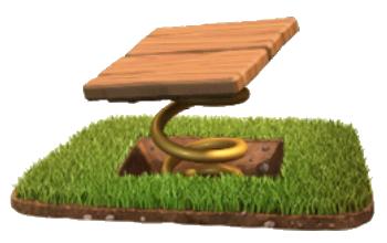 Ловушка-пружина