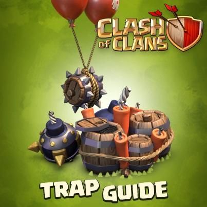 Using traps
