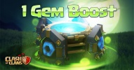 1 Gem Spell Boost Action #2