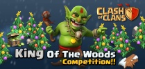 King of the Woods Contest