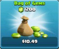 Bag of Gems