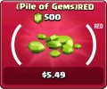 Version 7.200.34 (Pile of Gems)RED