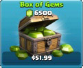 Box of Gems