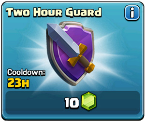 2 Hours Guard