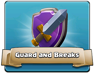 Guard and Breaks