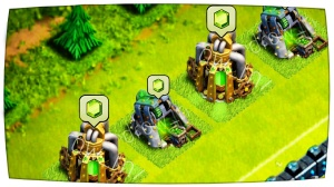 Ruled Out - Gem Mines, Collectors or Drills