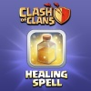 Version 2.44 - Healing Spell