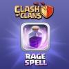 Version 2.44 - Rage Spell
