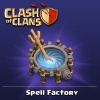 Version 2.44 - Spell Factory