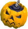 Version 2.86 - Pumpkin Bomb