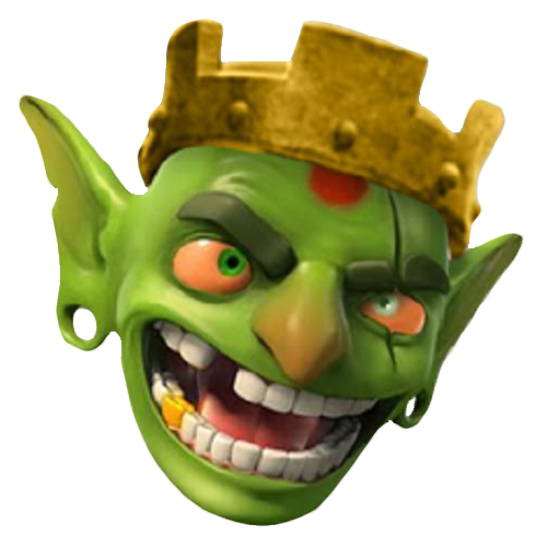 Голова Короля Гоблинов