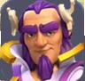 Grand Warden Level 20 (Max)