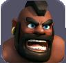 Hog Rider Level 5 (Max)