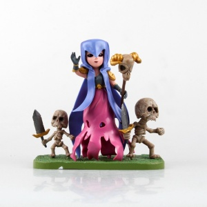 The Witch Action Figure