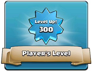 Player's Level