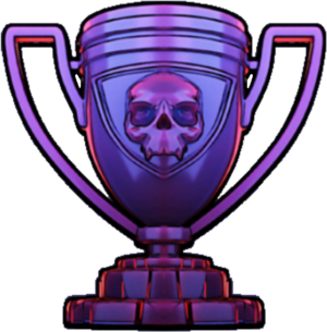 Legend Trophies